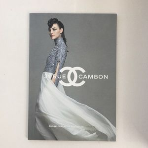 Chanel Magazine